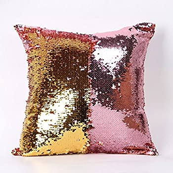 Amazon Com Blingsoul Little Mermaid Pillow Cover