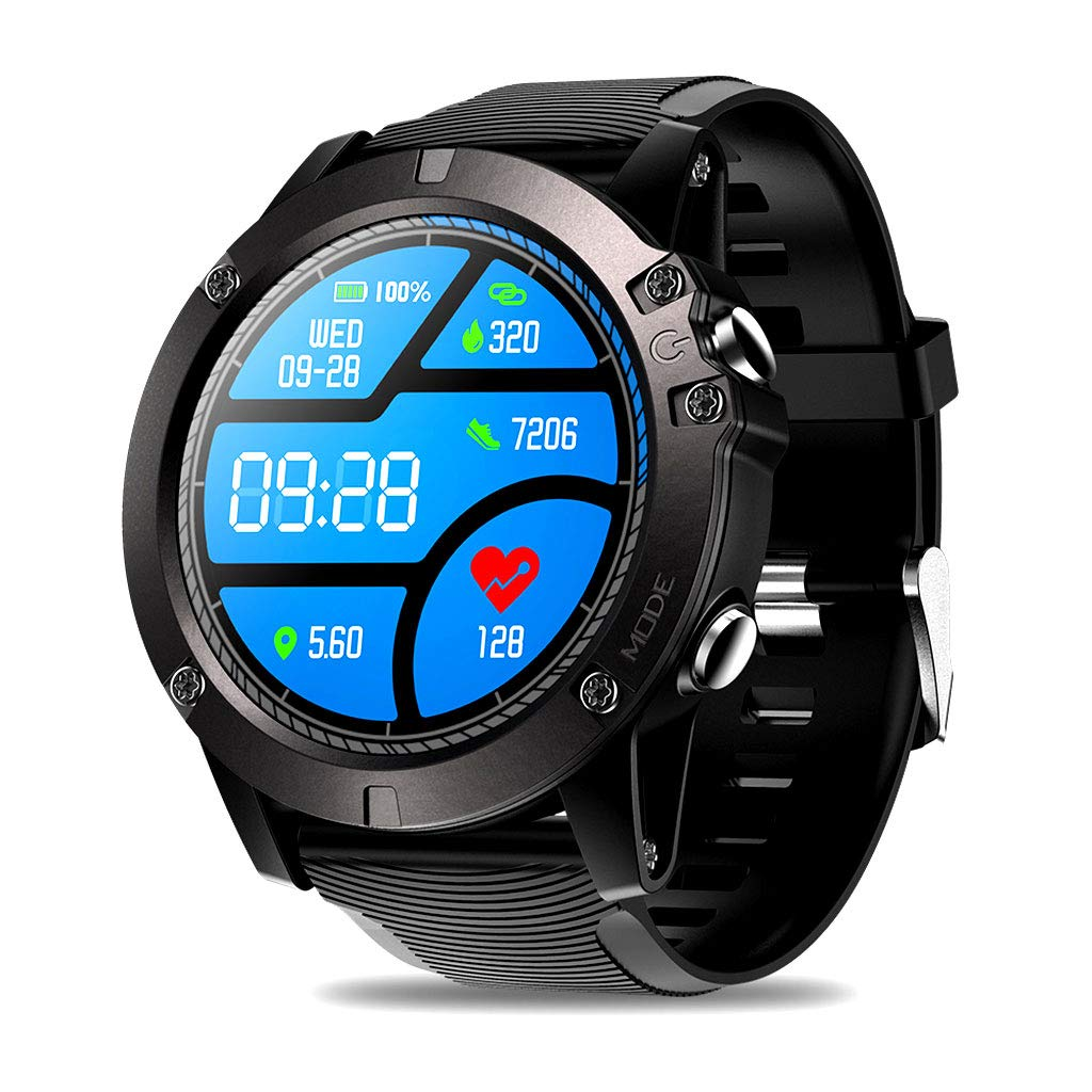 Amazon.com: QUANOVO Smartwatch for Android Smart Watches ...