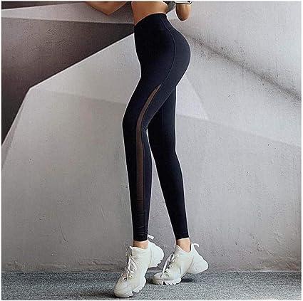 legging sport taille haute push up