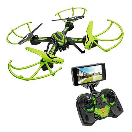 Drones Xtrem Raiders-Space CAM: Amazon.es: Juguetes y juegos