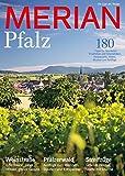 MERIAN Pfalz (MERIAN Hefte)