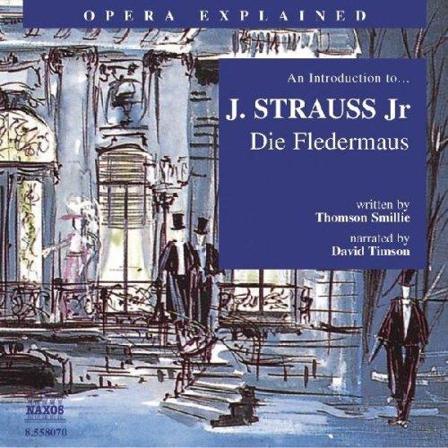 - Die Fledermaus: Opera or operetta?