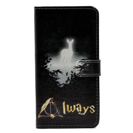 Amazon.com: Galaxy S8 Plus Funda ciervos, siempre Desgin ...