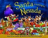 Santa Is Coming to Nevada, Steve Smallman, 1402295235
