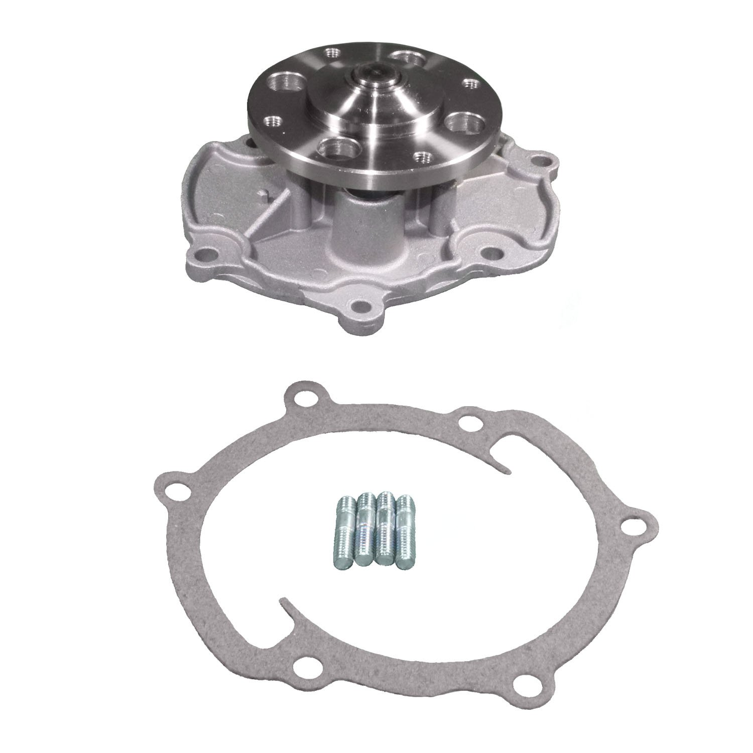 ACDelco 252-962 Professional Water Pump Kit