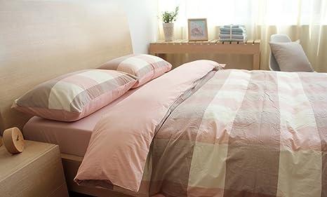 寝室のベッドカバーを無印のものにチェンジ! | my favorite room - 楽天ブログ