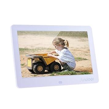 Andoer 10-inch HD LED Digital Picture Frame Digital: Amazon.co.uk ...