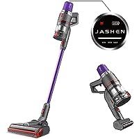 JASHEN Aspirador sin Cable, 350W Motor Digital Brushless