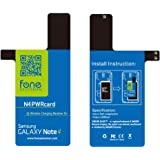 N4 PWRcard - Charge Qi Wireless Receiver Carte bobine pour Samsung Galaxy Note 4 IV