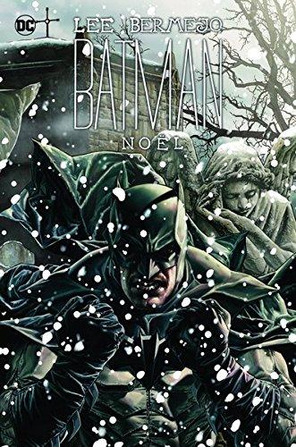 Batman Deluxe: Nol