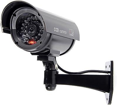Opinión sobre BW Interior y Exterior para Fake Dummy cámaras