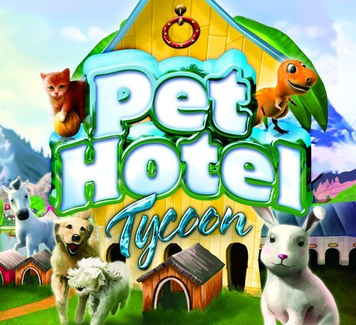 Pet Hotel Tycoon [Download]