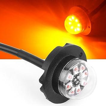 tone sounder acoustic indicator signaling alarm equipment led steady light multi flashing en ads orange with t optical