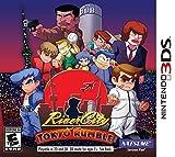 River City: Tokyo Rumble [Nintendo 3DS]