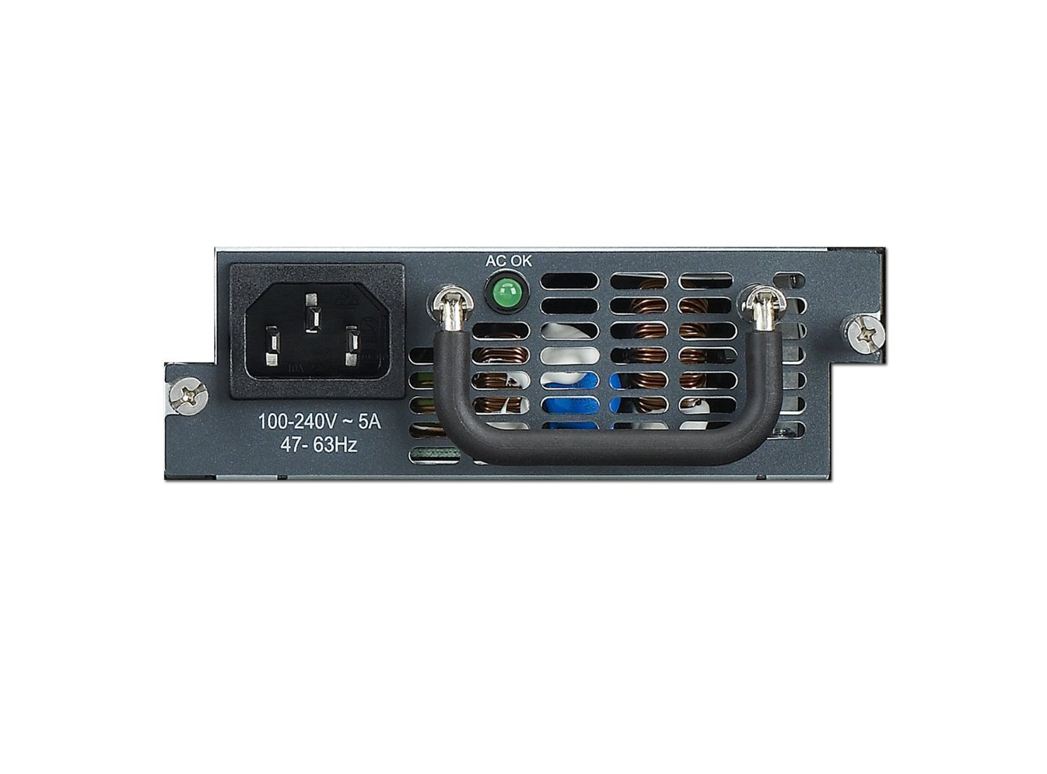 ZyXel COMMUNICATIONS Redundant Power Supply for HP PoE 1000 RPS600-HP