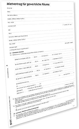 Mietvertrag pdf zum ausfüllen 2020