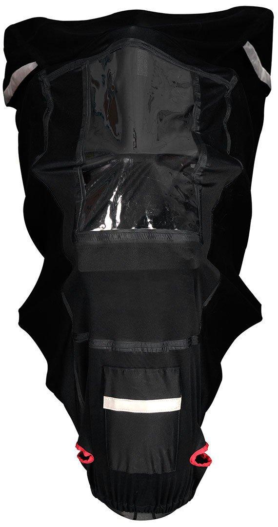 /Negro OXFORD Protex Premium ausdehn Ajuste Outdoor Moto Protectora/ S