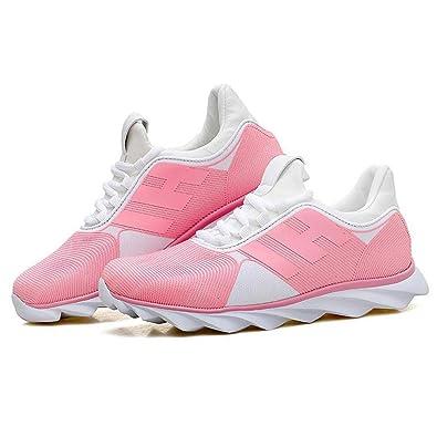 Amazon.com | RonKite Women Running Shoes Athletic Walking ...