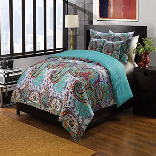 Greenland Home 3-Piece Nirvana Duvet Cover Set, - Shipping Urban Cost Outfitters