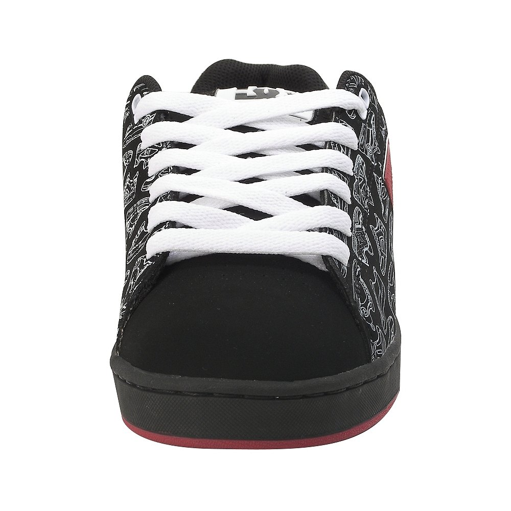 promo code 34e03 4b991 Amazon.com  DC Men s Rob Dyrdek Skate Shoe  Shoes