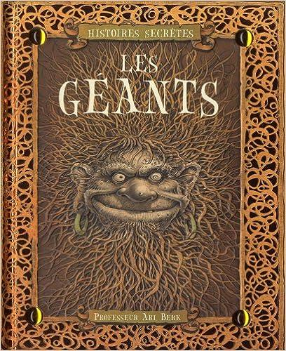 Lire en ligne Les géants : Ou le Codex giganticum pdf epub