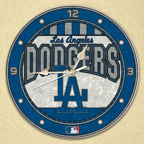 MLB L.A. Dodgers 12