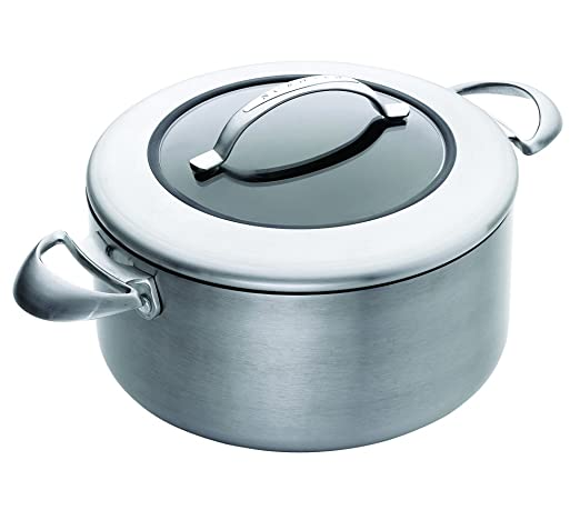 Review Scanpan CTX 5.5-Qt. Covered