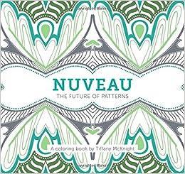 amazon nuveau the future of patterns tiffany mcknight crafts