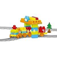 Dolu - 5081 Tren Seti, 58 Parça
