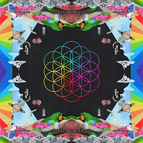 A Head Full of Dreams (2015) (Album) by Coldplay