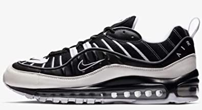newest 36288 668f2 Amazon.com | Nike Air Max 98 Mens 640744-010 Size 8 | Shoes