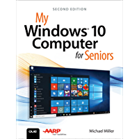 My Windows 10 Computer for Seniors (My...)