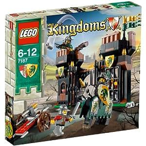 LEGO Kingdoms 7187