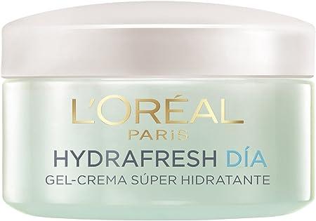 L'Oreal Paris Dermo Expertise Tratamiento Triple Activa gel Mixta - 50 ml