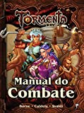capa de Manual do Combate