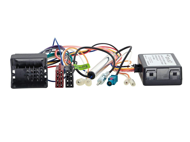 /02/ /Cable Conector de Radio para Peugeot//Citroen Acv 1041/
