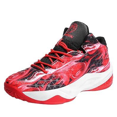 Zapatillas Deporte Hombre,DUJIE Zapatos 🌞 Zapatillas de ...