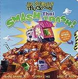 Smash That Trash!, Sonia Sander, 1416941800