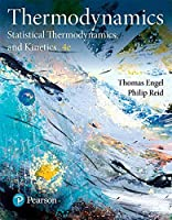Physical Chemistry: Thermodynamics, Statistical Thermodynamics, and Kinetics (4th Edition)