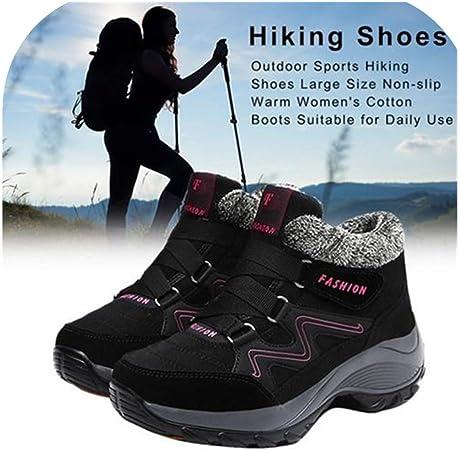 Nearthes Zapatos de Senderismo para Deportes al Aire Libre ...