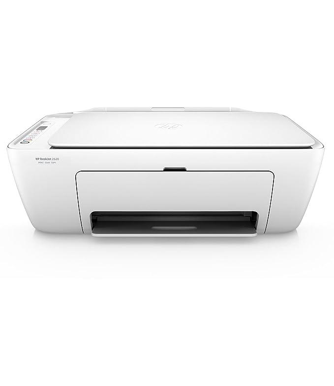 HP DeskJet - Impresora multifunción (Inyección de Tinta ...