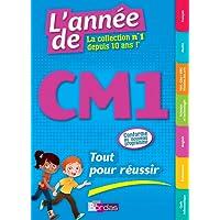 L'Année de CM1 - Nouveau programme 2016