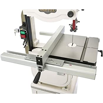 Shop Fox W1706 Band Saw