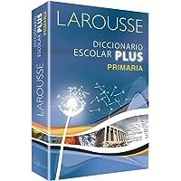 Diccionario escolar plus primaria