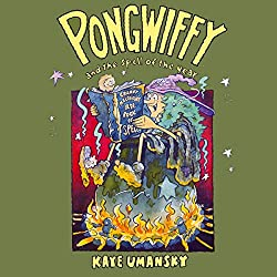 Pongwiffy And The Spell Of The Year