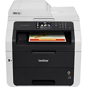 Best Multifunction Printers 2017