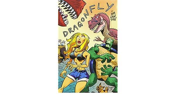 Dragonfly: Amazon.es: Jim Lawson: Libros