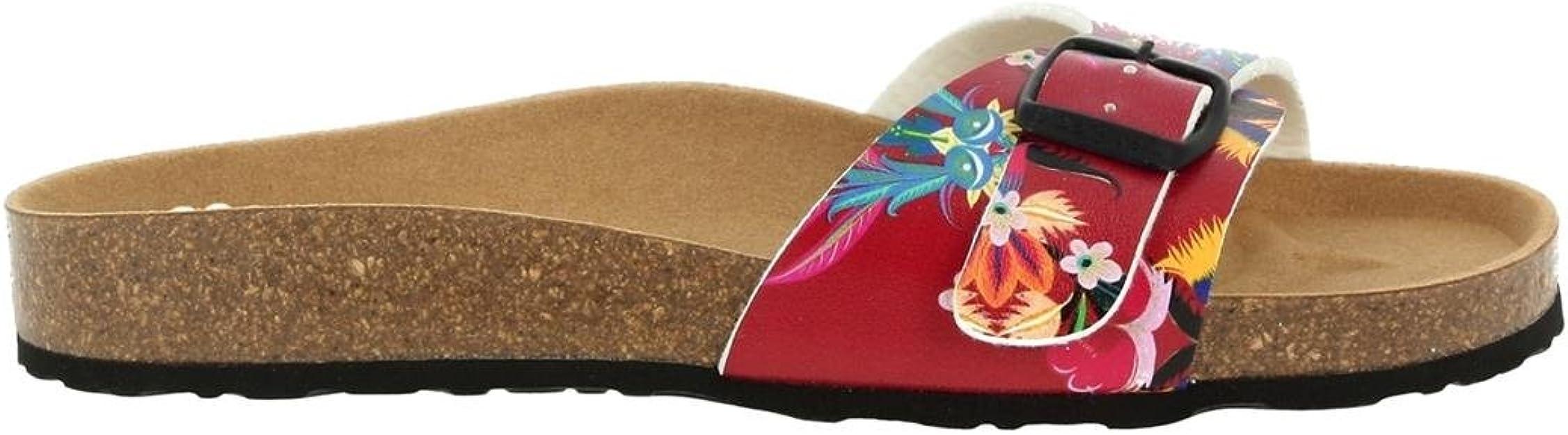 Desigual Shoes/_Bio Liana Femme 18sshp36