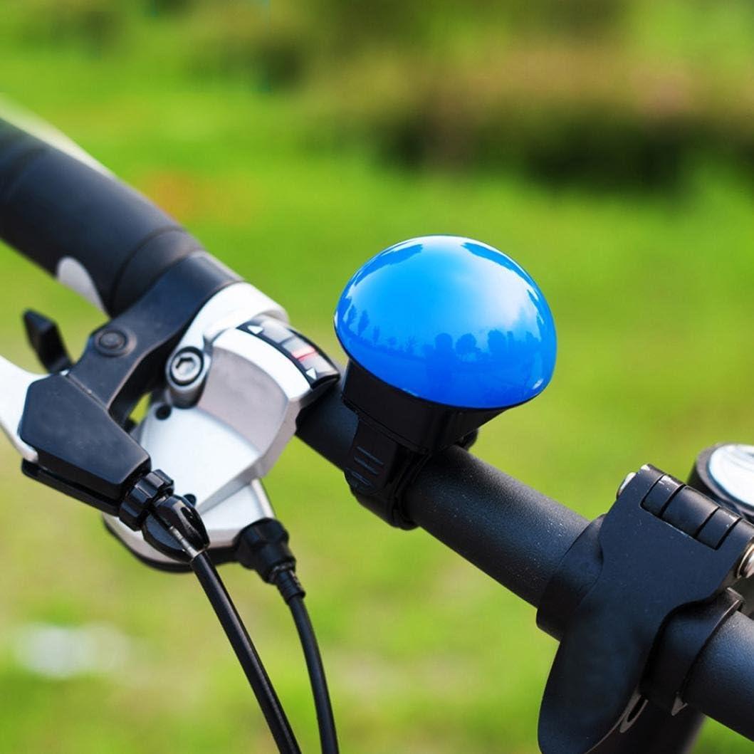 igemy leadbike bicicleta Accesorios UFO forma Super Loud Alerta ...