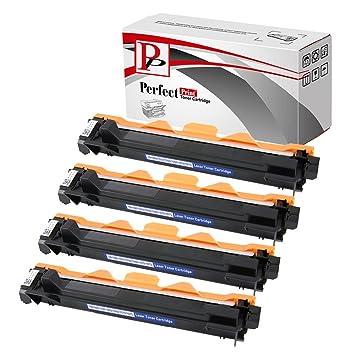 PerfectPrint Compatible cartuchos de tóner de repuesto para ...